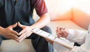 業界でも注目されつつある「筋診断」という技法を取り入れた施術02